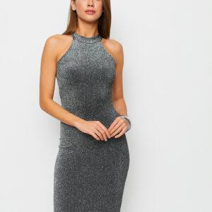 Платье Айвори Серебро Karree купить Вечернее платье