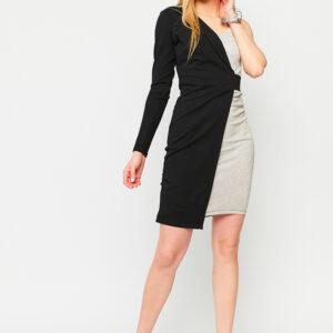 Платье Лиам Золото Karree купить Вечернее платье