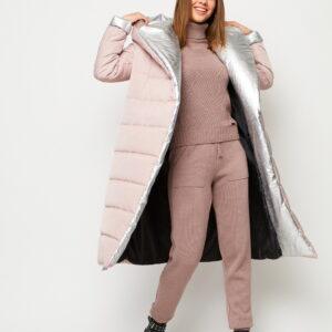 Пальто Бруклин Пудровый Karree купить Пальто
