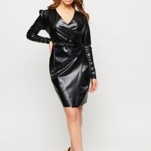 Платье Ликата Черный Karree купить Платье
