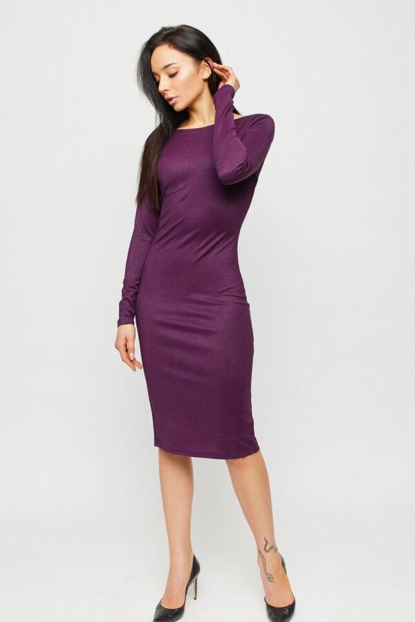Платье Сола Фиолетовый Karree