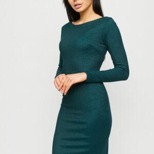 Платье Сола Зеленый Karree купить Платье