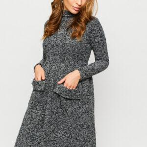 Платье Онтарио Черный Karree купить Платье