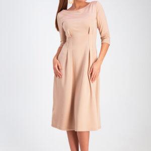 Платье Каен Бежевый Karree купить Платье