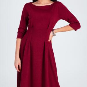 Платье Каен Марсала Karree купить Платье