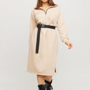 Платье Левона Бежевый Karree купить Платье