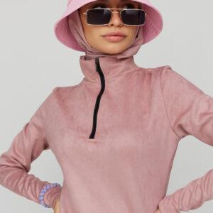 Панама Ферди Розовый Karree купить