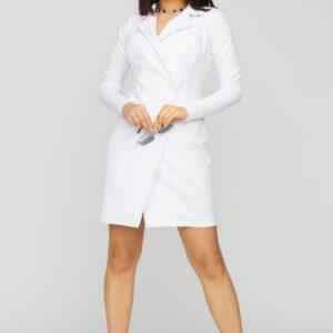 Платье Лиора Белый Karree купить Платье