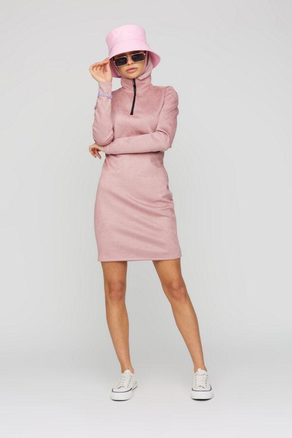 Платье Кендис Пыльно-розовый Karree