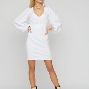 Платье Кармела Белый Karree купить Платье