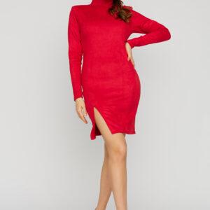Платье Хилари Красный Karree купить Платье
