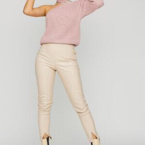 Свитер Памела Пыльно-розовый Karree купить Свитшот