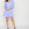 Платье Бет Лиловый Karree