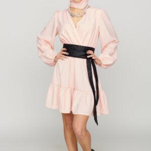 Платье Бет Персик Karree купить Платье