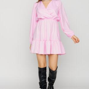 Платье Бет Розовый Karree купить Платье