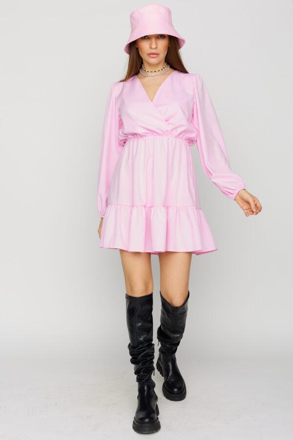 Платье Бет Розовый Karree