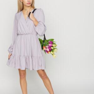 Платье Бет Серый Karree купить Платье