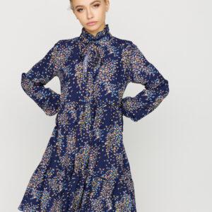 Платье Морин Синий Karree купить Платье