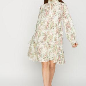 Платье Морин Белый Karree купить Платье