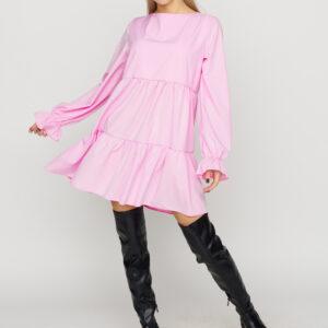 Платье Нэнси Розовый Karree купить Платье