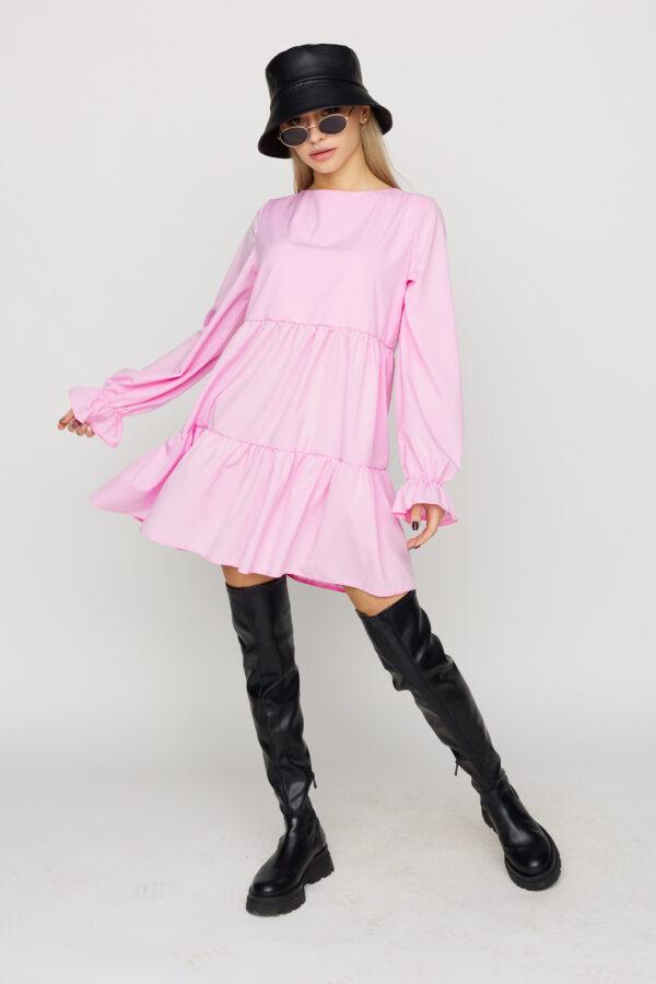 Платье Нэнси Розовый Karree