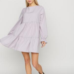 Платье Нэнси Серый Karree купить Платье