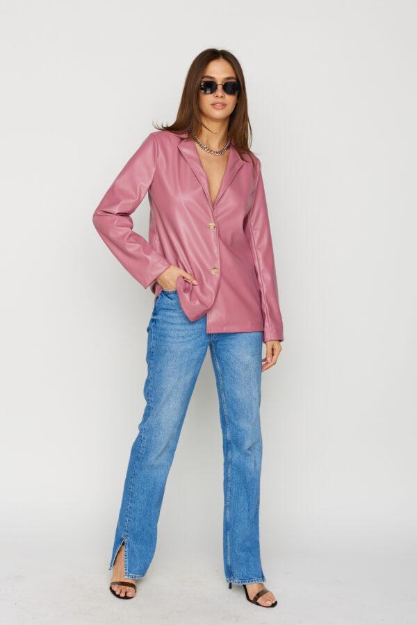 Пиджак Тэмми Пыльно-розовый Karree
