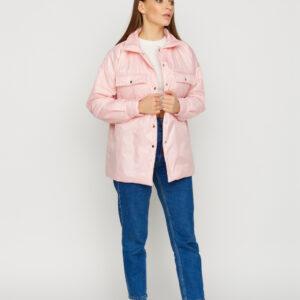 Куртка Дженис Розовый Karree купить Куртка