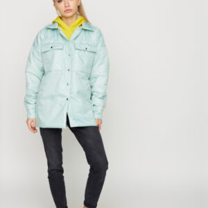 Куртка Дженис Бирюза Karree купить Куртка