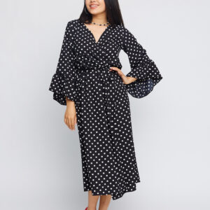 Платье Бетти Черный Karree купить Платье