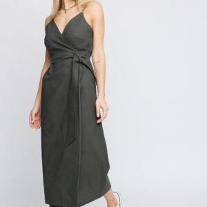 Платье Сенди Хаки Karree купить Платье