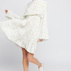Платье Вивьен Белый Karree купить Платье