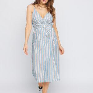 Платье Коди Голубой Karree купить Платье